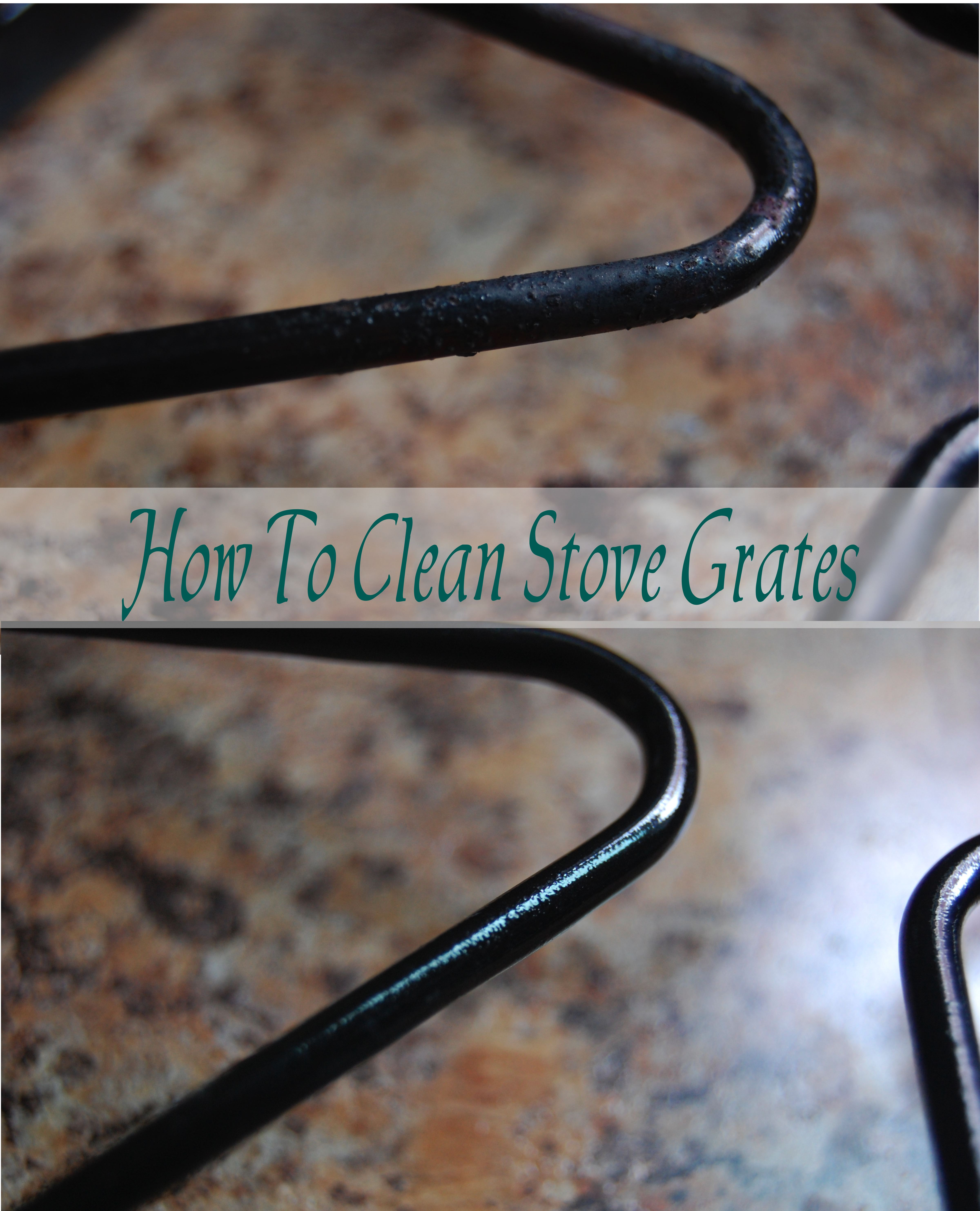 how to clean stove grates. Black Bedroom Furniture Sets. Home Design Ideas