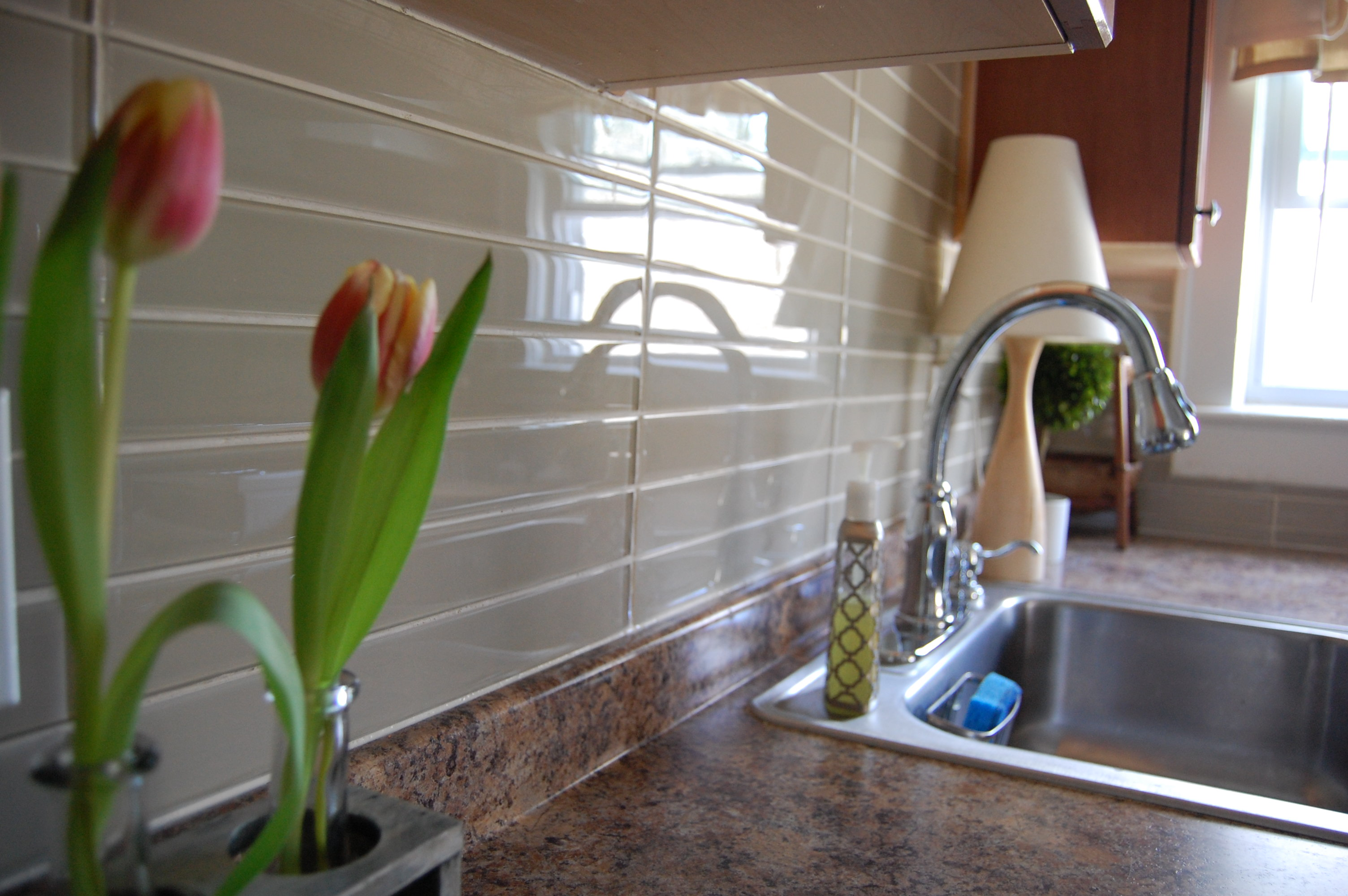 dsc with is glass tile backsplash too trendy