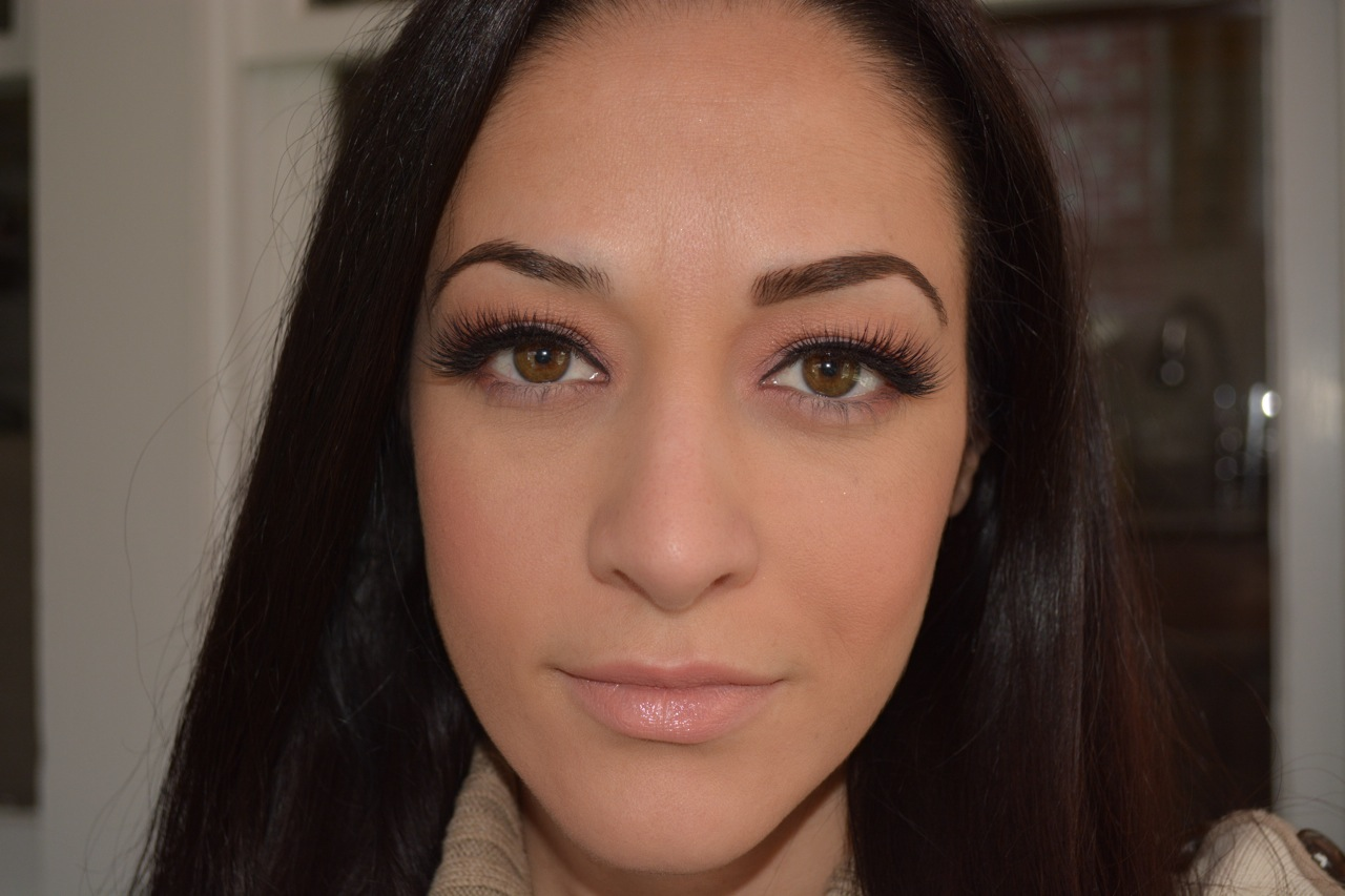 how to use eyebrow pencil on thick eyebrows