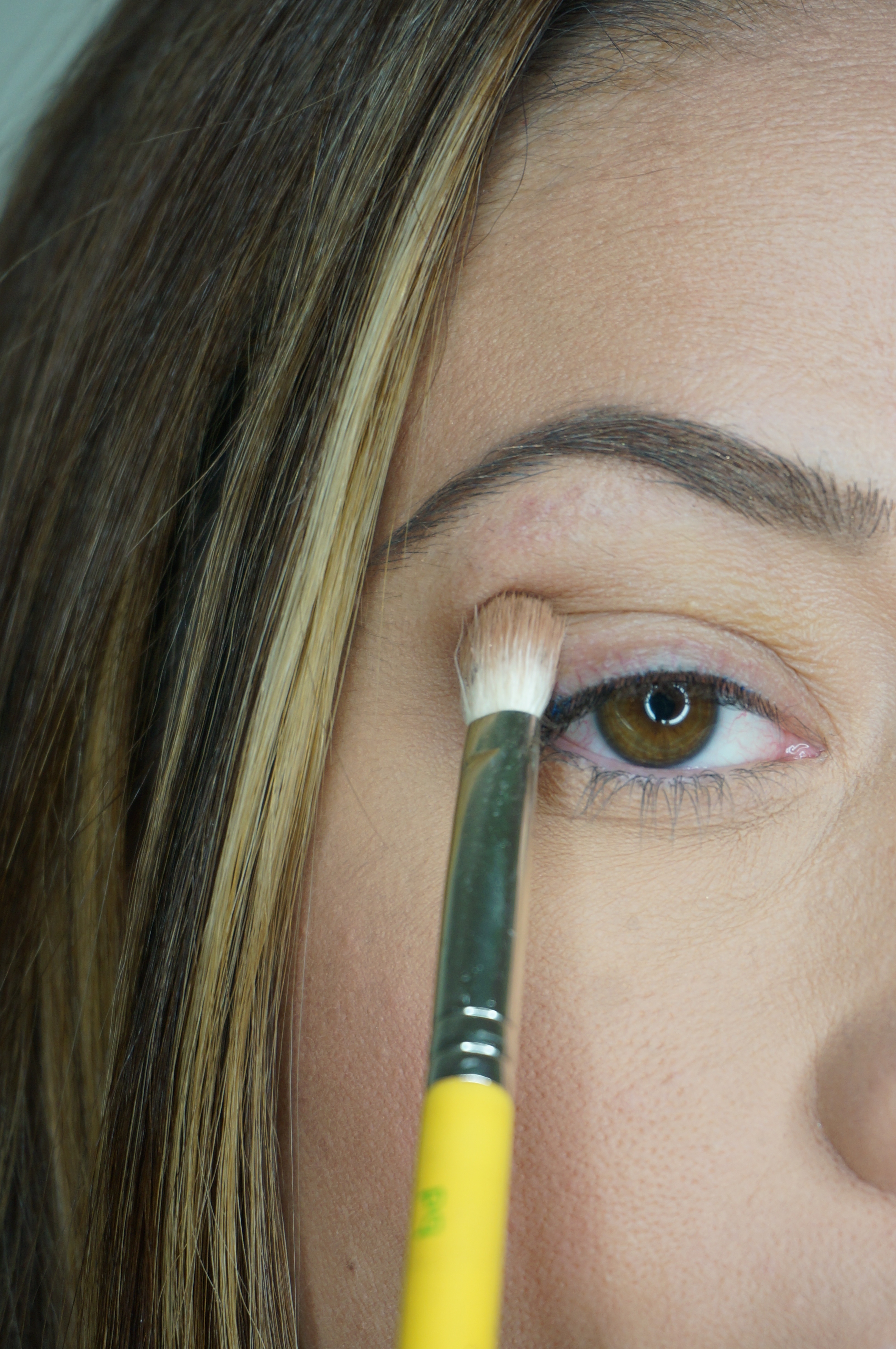 Beauty Tip Tuesday: How To Blend Eyeshadow
