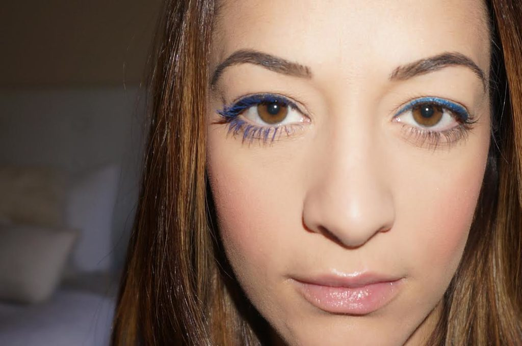 Beauty Tip Tuesday: Adding Pops of Color