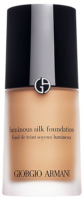 Best of Beauty 2016 Giorgio Armani Luminous Silk Foundation