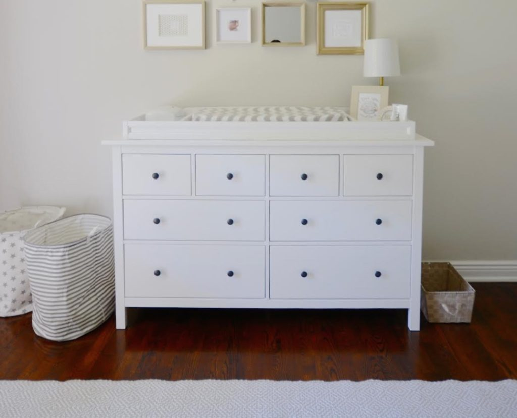 Image of: Ikea Hack Pottery Barn Furniture Knockoff